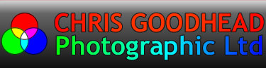 Chris Goodhead Photographic Ltd